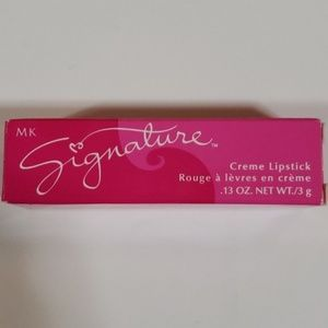 CRIMSON SIGNATURE LIPSTICK MARY KAY